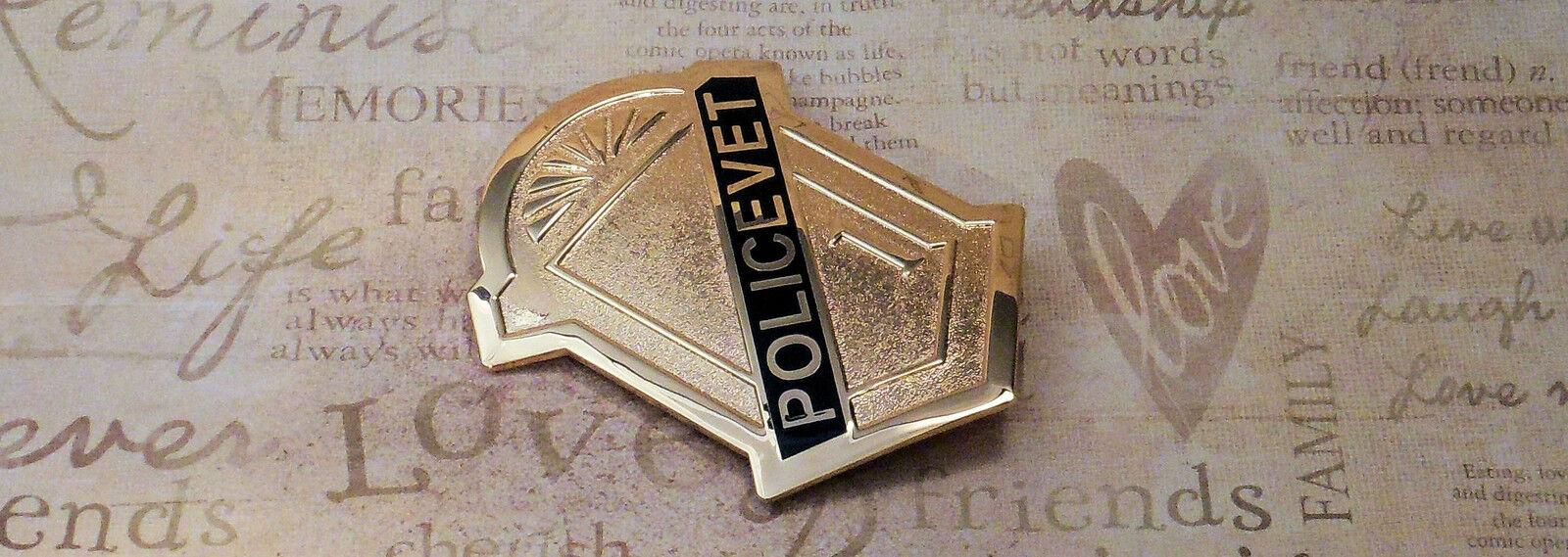 Policevet