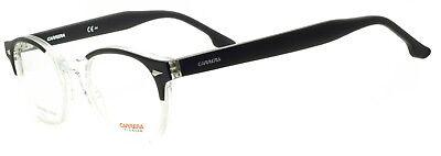 CARRERA CA6191 8DC Eyewear FRAMES Glasses RX Optical Eyeglasses New - TRUSTED