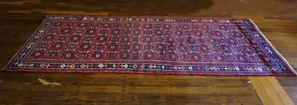 Stunning Hamedan Handmade Persian Rug Runner + Over 200 more Rugs Hornsby Hornsby Area Preview