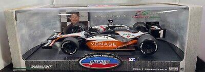 Michael Andretti Indycar GreenLight 1:18 Jim Beam