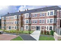 Fantastic 2 bedroom duplex apartment in Moss Side, Wrekenton, views across Ravensworth Golf Course.