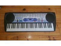 Casio LK40 keyboard