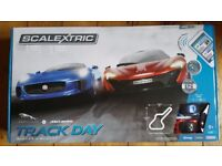 Scalextric Arc Air Track Day Set - BRAND NEW