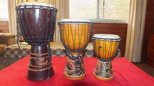 Djembe  Drums Noosa Heads Noosa Area Preview
