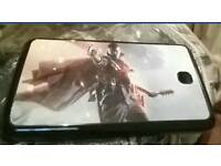 Samsung Galaxy tablet cover battlefield