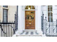 Stunning Harley Street medical/aesthetics room to rent