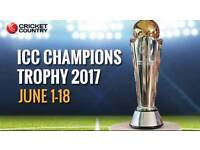 ICC CRICKET WORLD CUP 2017