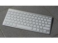 Apple Wireless Keyboard & Mouse
