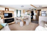 ABI Summer Breeze DELUXE - TATTERSHALL LAKES - 3 BED / 8 BIRTH 2017 36x12 Static Caravan