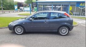 Ford focus st170 BARGAIN