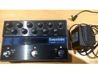 EVENTIDE TIME FACTOR PEDAL