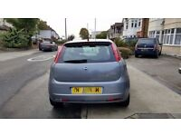 Fiat Grande Punto 1.4 16v Sporting 3dr Extremely good condition NEW MOT