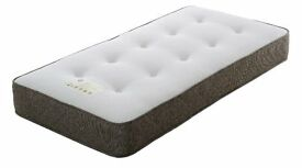 Roma Open Coil Mattress **Delivery Available**