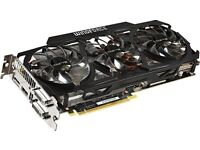 Gigabyte GTX 770 OC Windforce 4GB