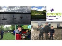 Assistant Scout Leader Cambridge CB4
