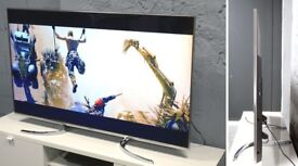 """BARGAIN Panasonic TX58DX750 58"""" 4K SMART LED TV, 6 MONTH WARRANTY, COLLECTION ONLY."""
