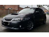 Subaru Impreza WRX (LOW MILEAGE)