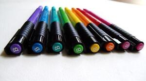 FABER-CASTELL since 1761 FOR ALL YOUR DRAWING NEEDS! Kitchener / Waterloo Kitchener Area image 5