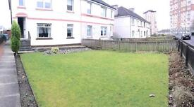 2 Bedroom flat in Motherwell