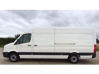 Man and Van Removal Service, 24/7, Kent/East&West Sussex/Surrey/London,Nationwide and EU
