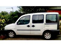 c49b1a8ede Used Fiat Vans for Sale in Cornwall - Gumtree