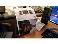 Logitech 2.1 Z323 2.1 PC Speaker system