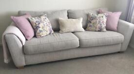 DFS Sofa & Recliner chair