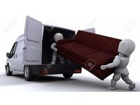 MAN AND VAN SERVICES, FOR REMOVAL AND HANDY WORK!