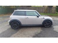 Mini One Baker Street Edition For Sale - One lady owner, full service history, 63 plate