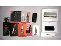 eCigarette Bundle