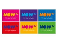 NOW TV Pass 1 Month - Entertainment/Movies/Kids or Sky Sports Day Pass 24HR(1DAY) SALE