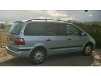 FORD GALAXY 7 SEATER FOR SALE