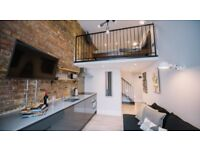 Stunning duplex apartment with private patio in prime Notting Hill. Ref: NH25LG12