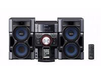Sony MHCEC79I.CEK Mini System with Direct iPod Dock