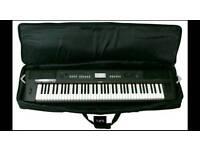 Yamaha NPV-60 Electric Piano Keyboard with padded gig bag