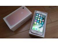 Iphone 7 32gb o2/giffgaff/tesco no offers please