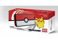 Limited Edition PokemonToy