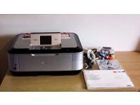 Canon PIXMA MP640 Colour Inkjet Printer Bundle