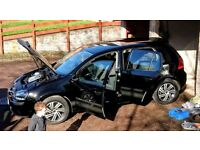 05 VW GOLF S SDI