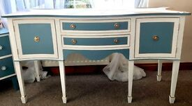 Chic sideboard