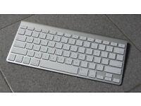 Apple Wireless Bluetooth Genuinne Alloy Keyboard