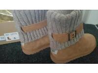 UGG ladies cambridge boots
