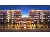 Arcadia Beach Continental in Pattaya Thailand 1 bed 26 SQ/M condo Interest free plan.