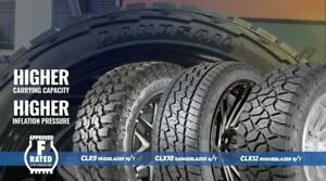 LOWEST PRICE GUARANTEE! - LANDSAIL & COMFORSER MUD TIRES ALL SEASON / ALL TERRAIN / TRUCK CAR & SUV - FACTORY DIRECT!