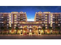 Arcadia Beach Continental in Pattaya Thailand 1 bed 26 SQ/M condo for sale only 1,399,000 Baht