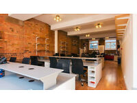 Private Office to Rent in Shoreditch - Available for up to 30 people!