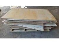 WANTED ply/ mdf sheets