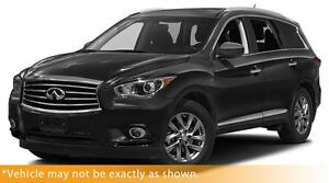 2014 Infiniti QX60 Premium Navi, Backup Camera