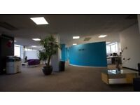 Private offices to rent