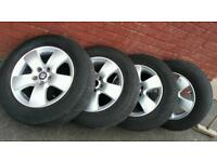 15 inches seat leon mk1 alloys weels
